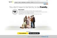 Framily Re-Design