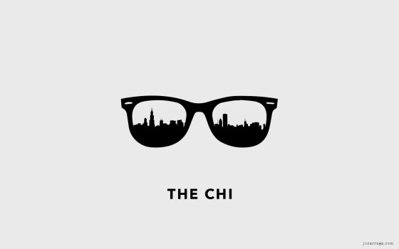 Wallpaper: The Chi
