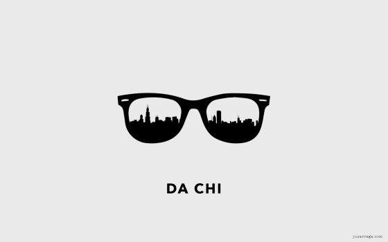 Chicago Poster: Da Chi