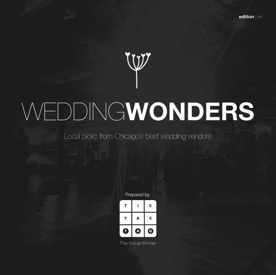 Wedding Wonders Edition ONE