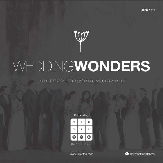 Wedding Wonders Edition TWO