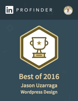 LinkedIn Best of Profinder 2016